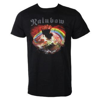 t-shirt metal men's Rainbow - EVENT 2 (TOUR 2017) - PLASTIC HEAD, PLASTIC HEAD, Rainbow