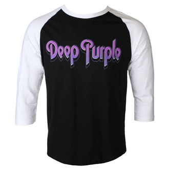 t-shirt metal men's Deep Purple - LOGO - PLASTIC HEAD, PLASTIC HEAD, Deep Purple