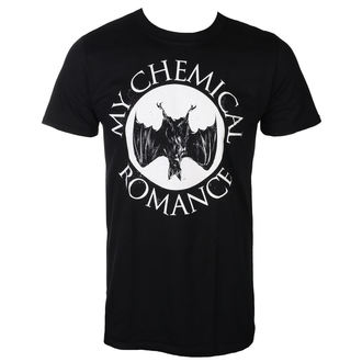 t-shirt metal men's My Chemical Romance - BAT - PLASTIC HEAD, PLASTIC HEAD, My Chemical Romance