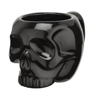 Mug KILLSTAR - SKULL - BLACK - KSRA000204