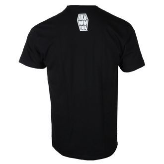t-shirt hardcore men's - Plague Seeker - Akumu Ink, Akumu Ink