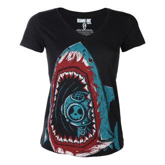 t-shirt hardcore women's - Forgotten Soul - Akumu Ink, Akumu Ink