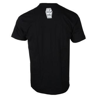 t-shirt hardcore men's - On The Case - Akumu Ink, Akumu Ink