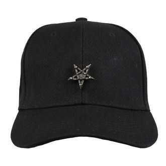 cap Pentragram, FALON