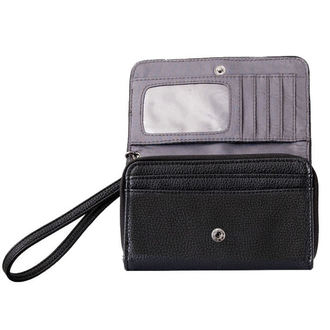 Wallet METAL MULISHA - REPEAT - BLK, METAL MULISHA