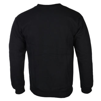 sweatshirt (no hood) men's Scorpions - Blackout - LOW FREQUENCY, LOW FREQUENCY, Scorpions