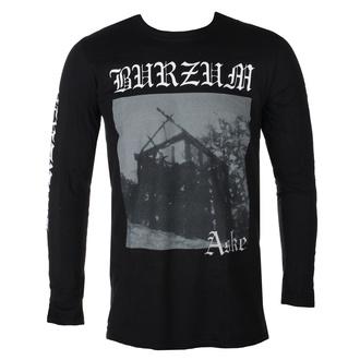 t-shirt metal men's Burzum - ASKE - PLASTIC HEAD - PH2848LS