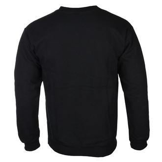 sweatshirt (no hood) men's Deep Purple - Smoke On The Water - LOW FREQUENCY, LOW FREQUENCY, Deep Purple