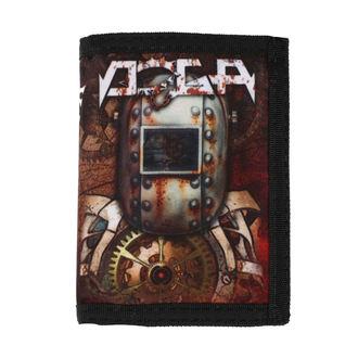 Wallet DOGA - mask, Doga