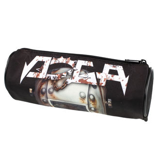 Pencil case DOGA - mask, Doga