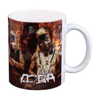 Mug DOGA - Hard Werk, NNM, Doga