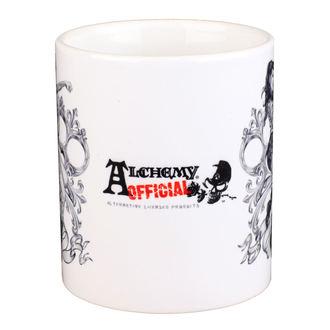 Mug Alchemy Gothic - Bare Knuckle Betty - PYRAMID POSTERS, ALCHEMY GOTHIC