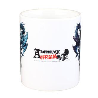 Mug Alchemy Gothic - Caduceus Rex - PYRAMID POSTERS, ALCHEMY GOTHIC