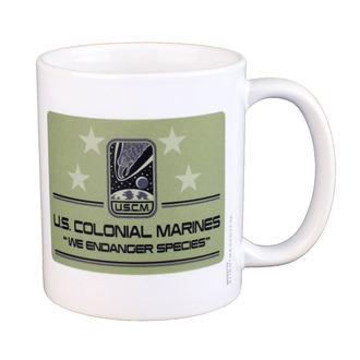 Mug Alien - USCM - PYRAMID POSTERS, PYRAMID POSTERS, Alien - Vetřelec