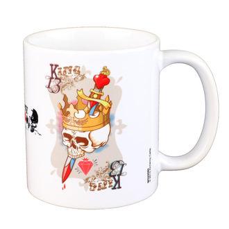 Mug Alchemy Gothic - King 13 - PYRAMID POSTERS, ALCHEMY GOTHIC