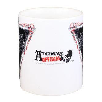 Mug Alchemy Gothic - Howling - PYRAMID POSTERS, ALCHEMY GOTHIC