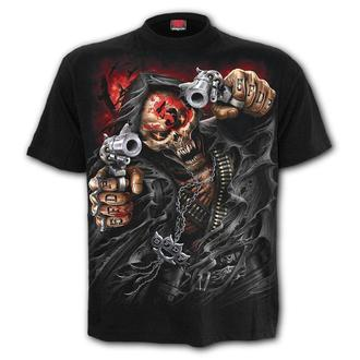 Metal T-Shirt men's Five Finger Death Punch - Five Finger Death Punch - SPIRAL - G221M101