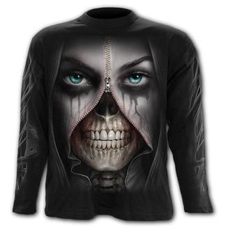 t-shirt men's - ZIPPED - SPIRAL, SPIRAL
