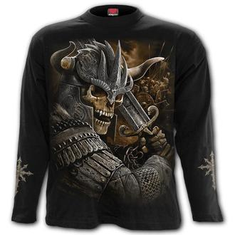 t-shirt men's - VIKING WARRIOR - SPIRAL, SPIRAL