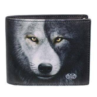 Wallet SPIRAL - WOLF CHI, SPIRAL
