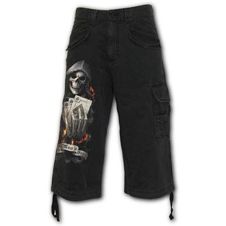 Men's 3/4 shorts SPIRAL - ACE REAPER, SPIRAL