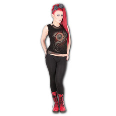Tank top women SPIRAL - DRAGON EYE, SPIRAL