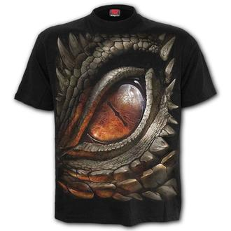 t-shirt men's - DRAGON EYE - SPIRAL, SPIRAL