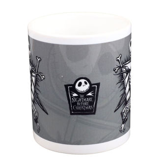 Mug Nightmare Before Christmas - Misfit Love - PYRAMID POSTERS, NIGHTMARE BEFORE CHRISTMAS