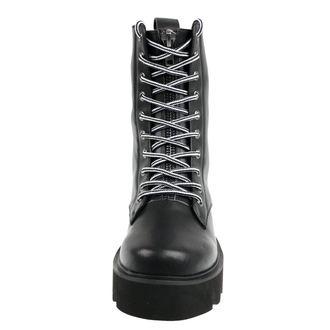 wedge boots unisex - Ammo - DISTURBIA, DISTURBIA