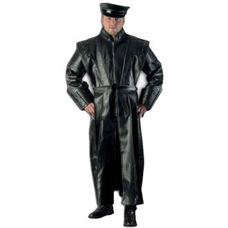 Men's coat ZOELIBAT - Black, ZOELIBAT