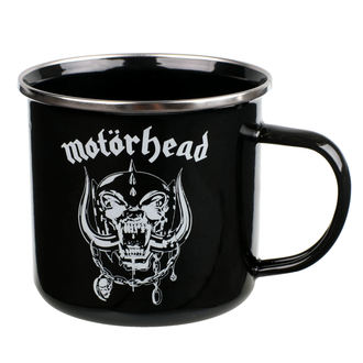 Enamel Mug Motörhead - Logo, Motörhead