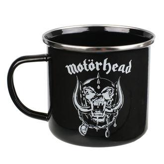 Enamel Mug Motörhead - Logo, NNM, Motörhead