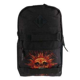 Backpack METALLICA - SUN, Metallica