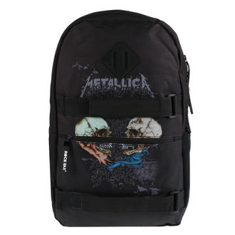 Backpack METALLICA - SAD BUT TRUE - SBMETSAD01