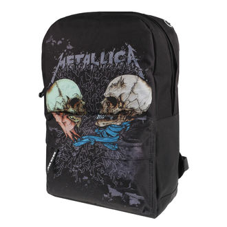 Backpack METALLICA - SAD BUT TRUE, Metallica