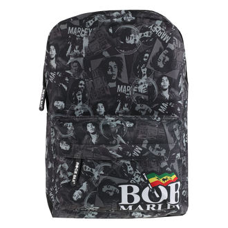 Backpack BOB MARLEY - COLLAGE, NNM, Bob Marley