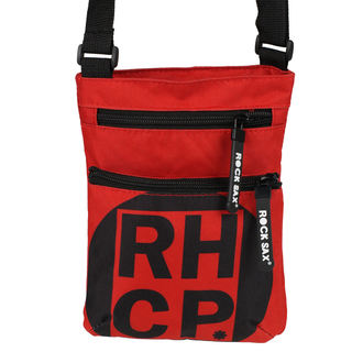 Bag RED HOT CHILLI PEPPERS - RED SQUARE, NNM, Red Hot Chili Peppers