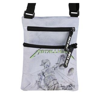 Bag METALLICA - JUSTICE FOR ALL, Metallica