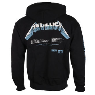 hoodie men's Metallica - Master Of Puppets - NNM, NNM, Metallica