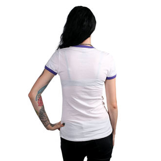 t-shirt metal women's Jimi Hendrix - AYE - BRAVADO, BRAVADO, Jimi Hendrix