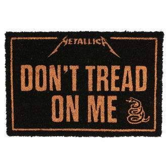 Doormat Metallica - (&&string0&&) - PYRAMID POSTERS, PYRAMID POSTERS, Metallica