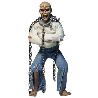 figurine Iron Maiden - Eddie - Piece Of Mind - NECA14921