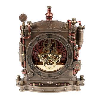 Clock Horologist, NNM