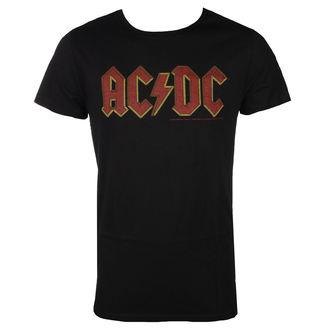 t-shirt metal unisex AC-DC - AMPLIFIED - AMPLIFIED, AMPLIFIED, AC-DC
