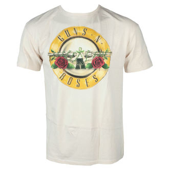 t-shirt metal men's Guns N' Roses - AMPLIFIED - AMPLIFIED, AMPLIFIED, Guns N' Roses