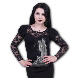 t-shirt women's - ENSLAVED ANGEL - SPIRAL, SPIRAL