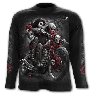 t-shirt men's - DOTD BIKERS - SPIRAL, SPIRAL