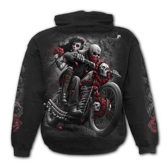 hoodie men's - DOTD BIKERS - SPIRAL, SPIRAL