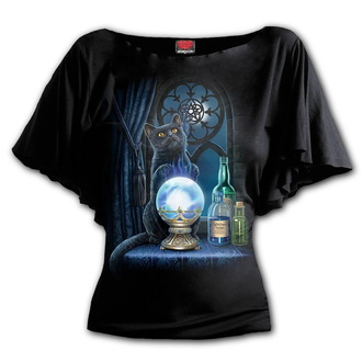 t-shirt women's - THE WITCHES APRENTICE - SPIRAL, SPIRAL