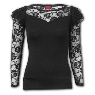T-Shirt women's - GOTHIC ELEGANCE - SPIRAL - P001F471